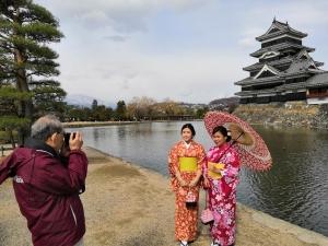 Influencer Nagano 2019