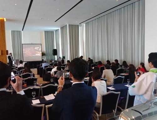 Nagano Tourism Seminar & Business Meeting 2016