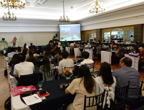 Japan Nagano Tourism Seminar and Business Meeting 2017