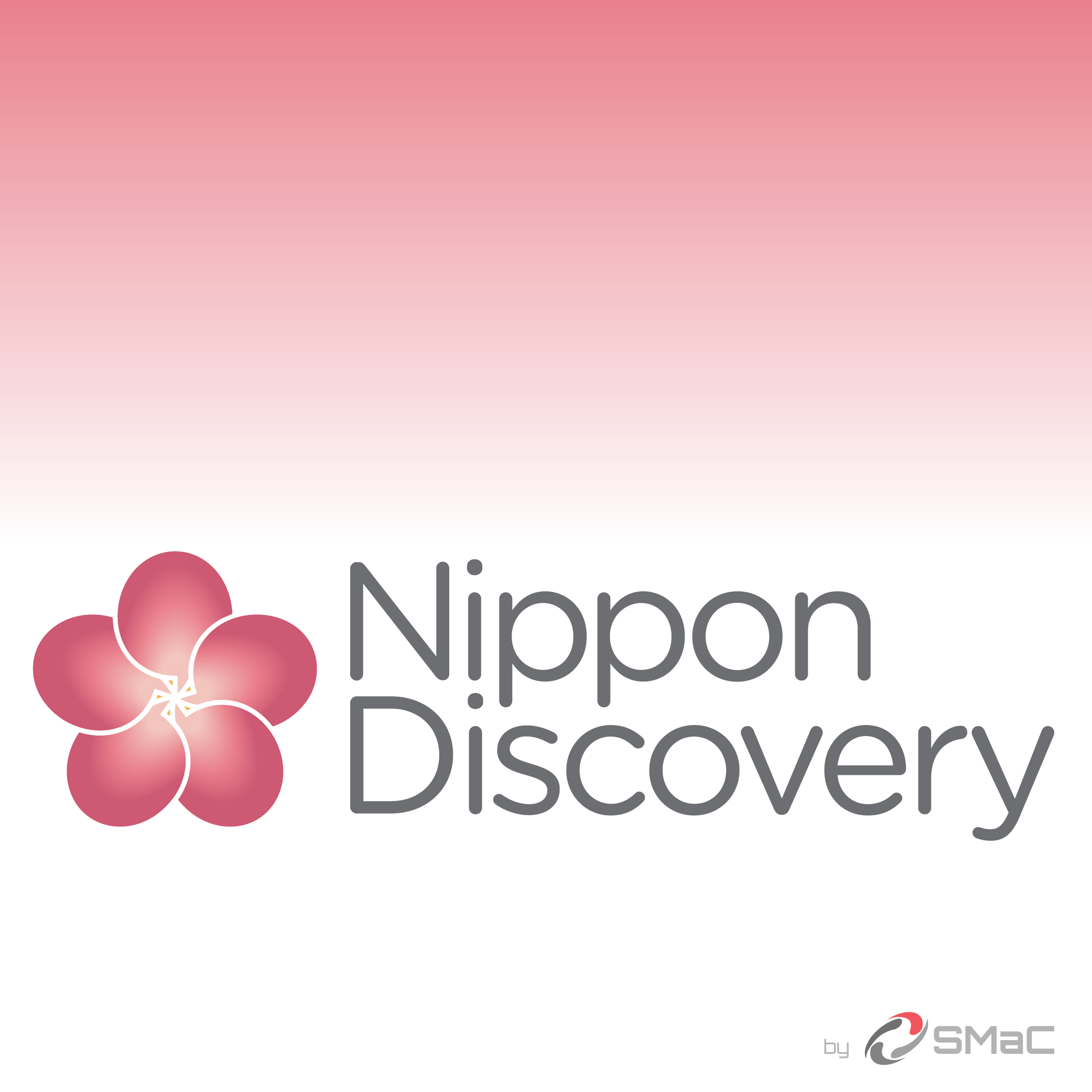 Nippon Discovery Philippines ロゴ