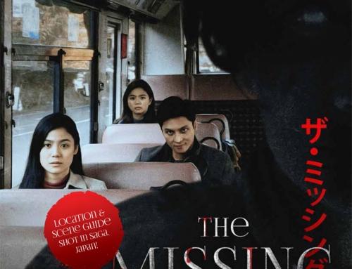 ロケ地マップ「The Missing」